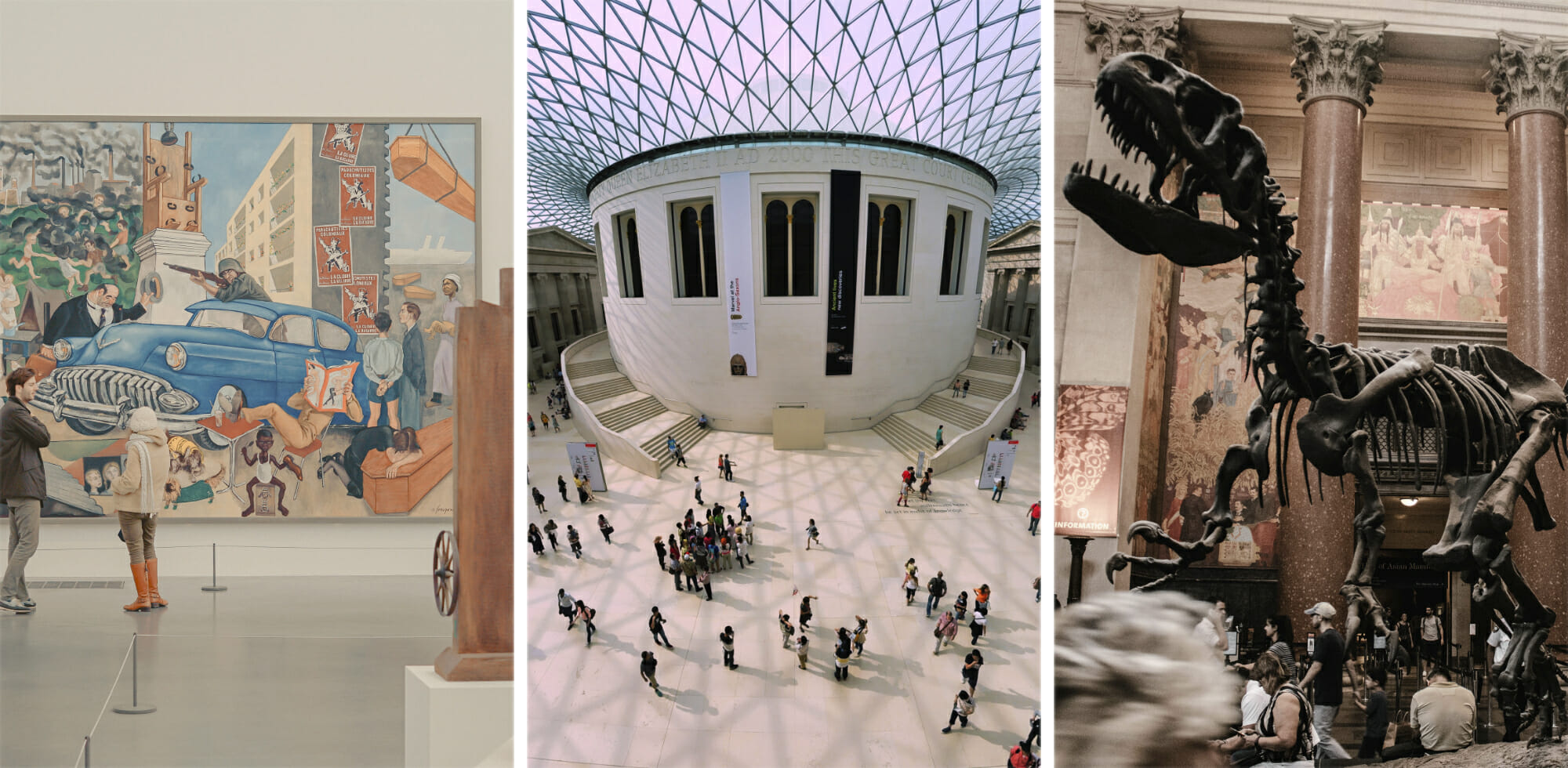 10 Free Museums in London You Shouldn't Miss