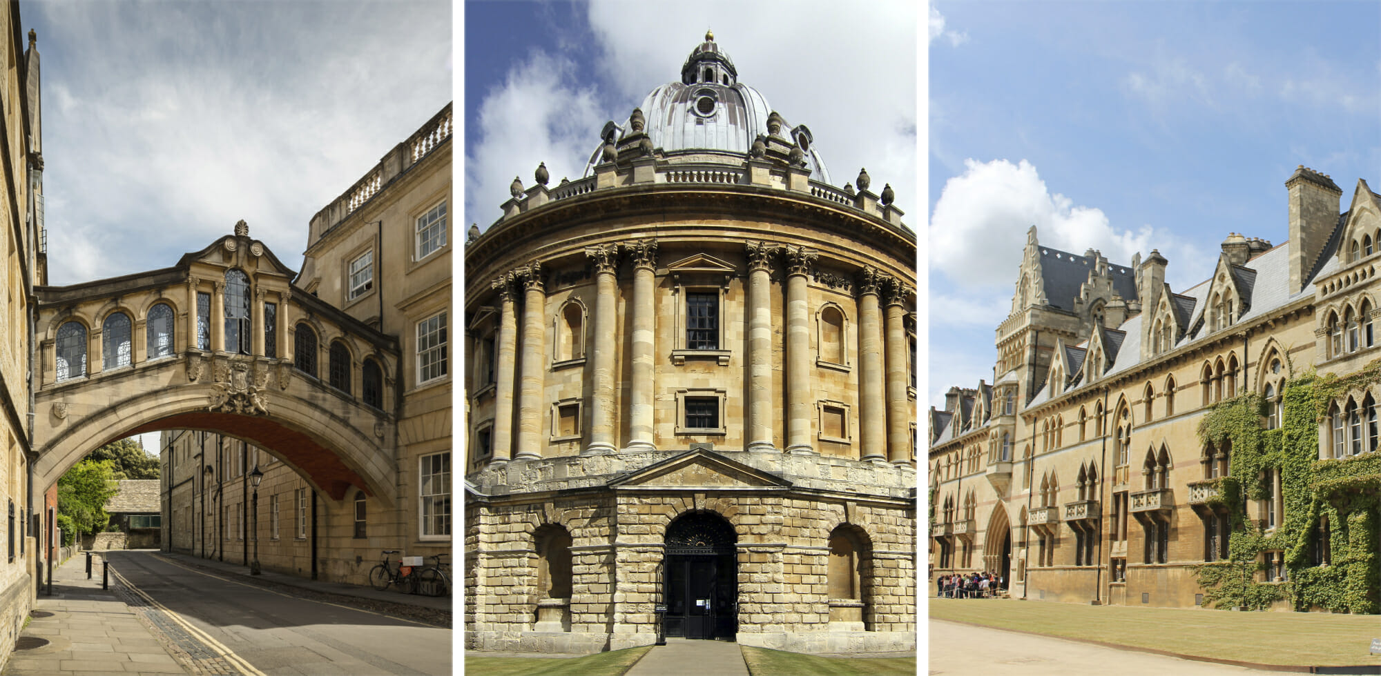 One Day in Oxford