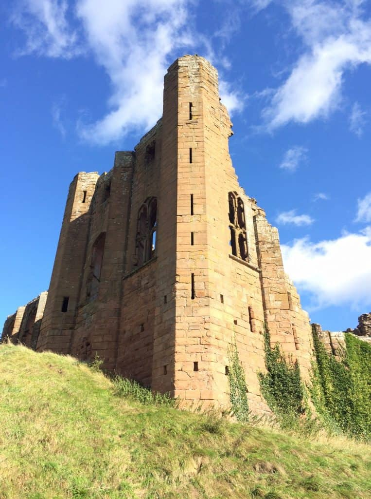 kenilworth castle review