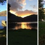 The Lake District: Buttermere and Crummock Water