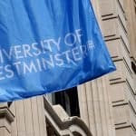 Study Abroad at the University of Westminster