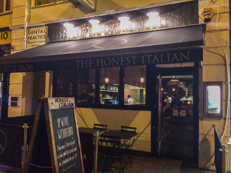 Honest-Italian-review