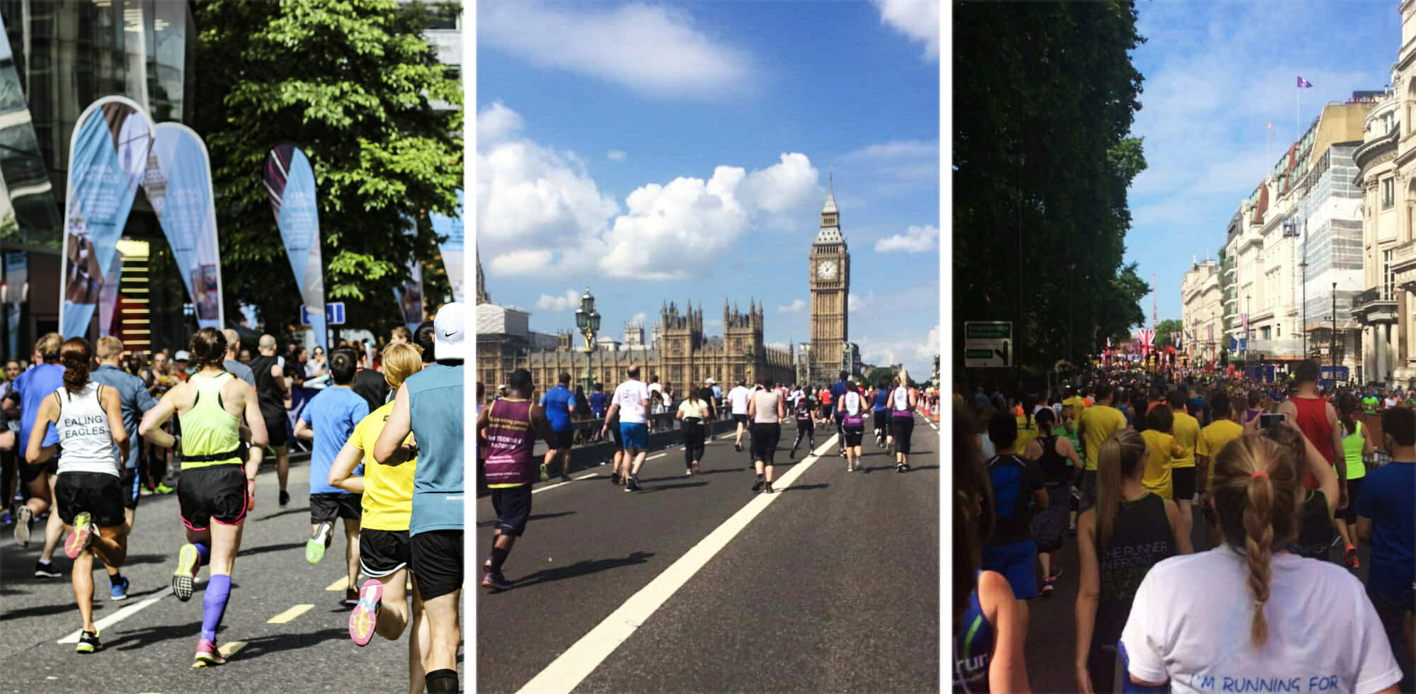 Running the British 10K A Tale of Sweat and Kelly Clarkson