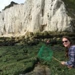 How to Rock Pool in England: An American Girl's Guide
