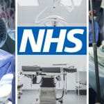 An American Girl's Guide to the NHS
