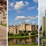 The Best Castles To Visit on a Day Trip from London