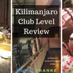A Super Honest Kilimanjaro Club Level Review at Disney's Animal Kingdom Lodge