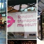 (Honest) London Transport Museum Review