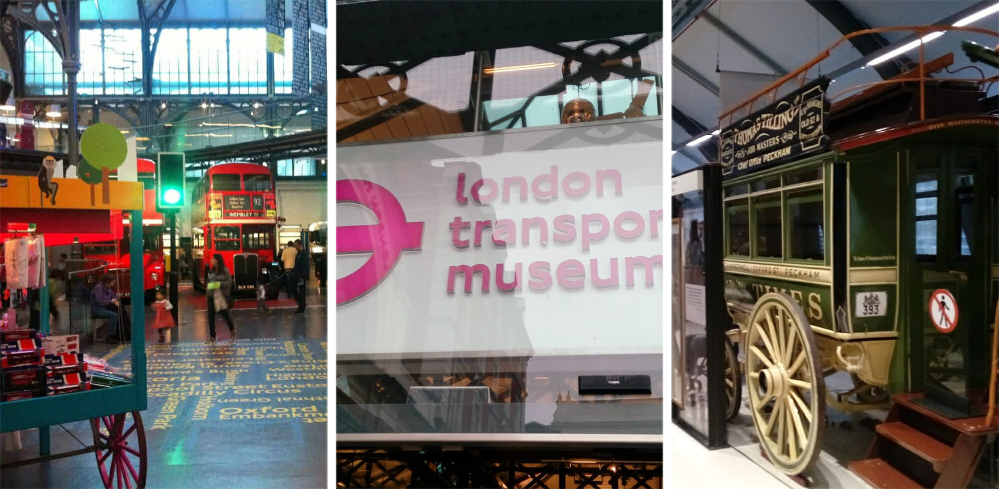 Honest London Transport Museum Review