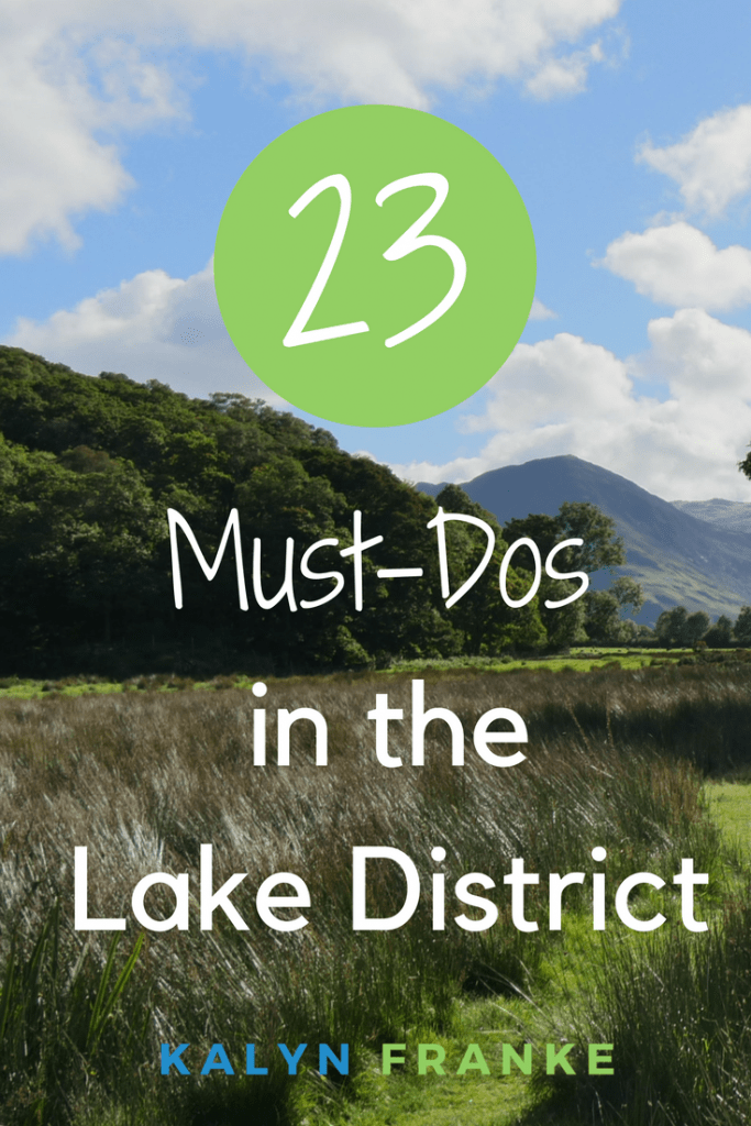 things to do in the lake district if it rains