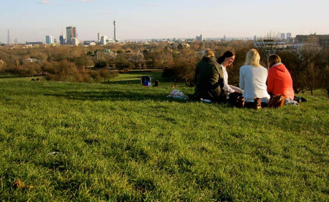 Study abroad in London tips