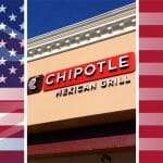 Is there a Chipotle in London, England?