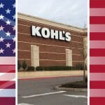 Is there a Kohl's in England or the UK?