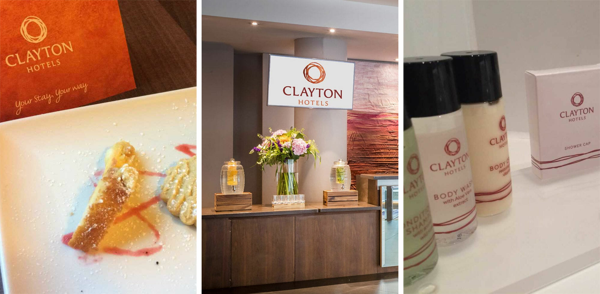 Clayton Hotel Belfast Review Northern Ireland