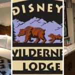 Copper Creek One Bedroom Villas Review at Disney's Wilderness Lodge