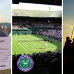 The Ultimate Guide to Queuing at Wimbledon in 2019 (+ Pictures!)