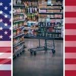 9 Shocking Differences Between American and British Grocery Stores