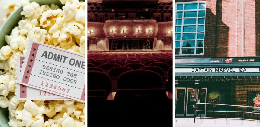 Best London Cinemas A Full Guide for Movie Buffs