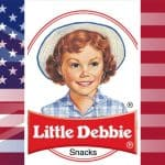 Do they sell Little Debbie snacks in London or the UK?