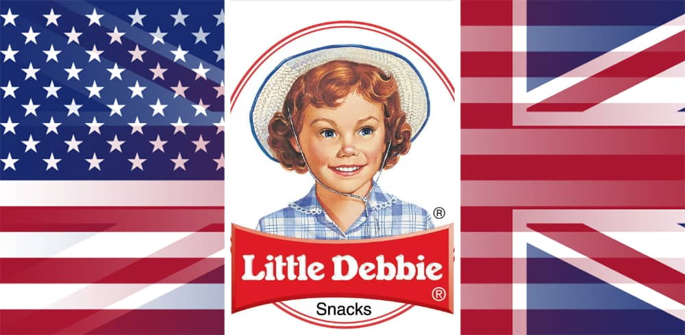 Do They Sell Little Debbie Snacks in the UK