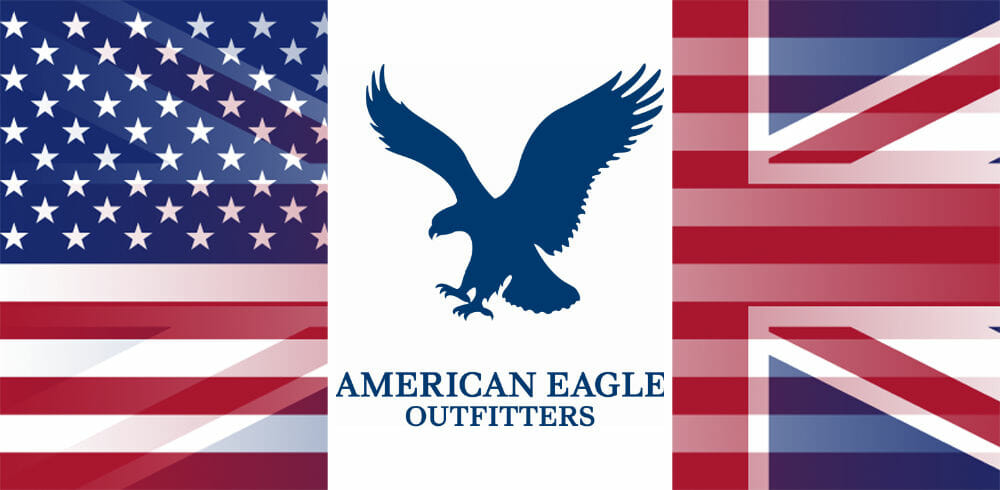 Is there an American Eagle in London or the UK
