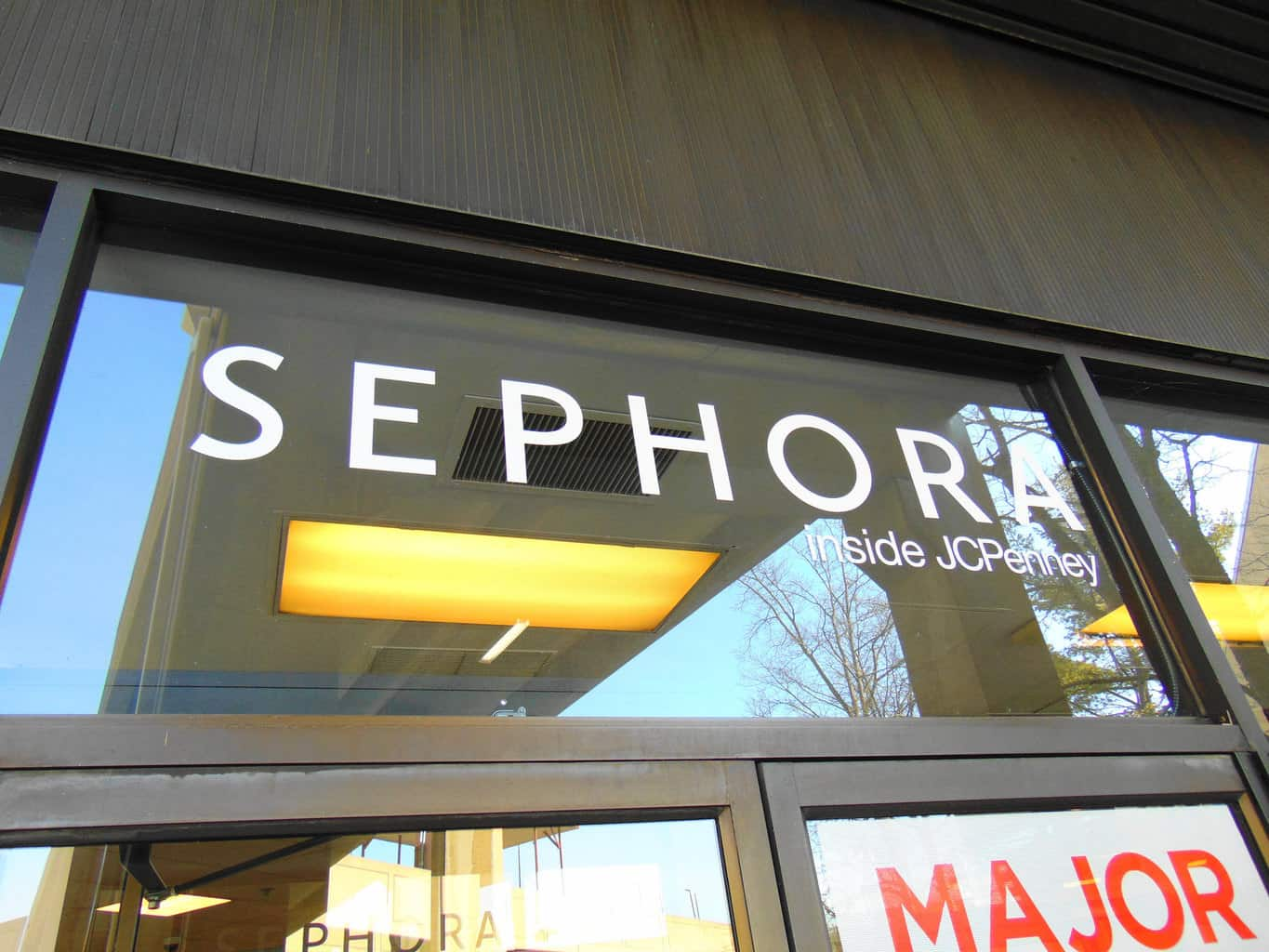 Is There A Sephora In The Uk Or London 2021 Girl Gone London
