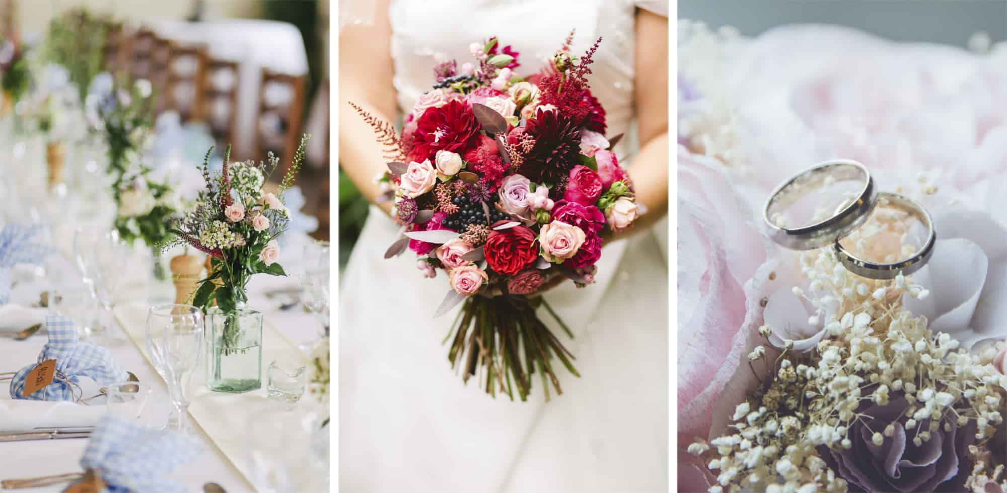 15 Noticeable Differences Between British and American Weddings