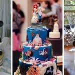 23 Brilliant Disney Themed Wedding Ideas