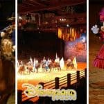 (Brutally Honest) Buffalo Bill's Wild West Show Review – Disneyland Paris
