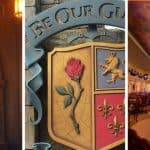 Disney's Be Our Guest Restaurant Lunch Review [Menu + Pictures]