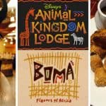 The Ultimate Boma Breakfast Review at Disney's Animal Kingdom Lodge [Menu + Pictures]