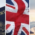 Going Through UK Immigration and Customs (Tips + What Not to Do)