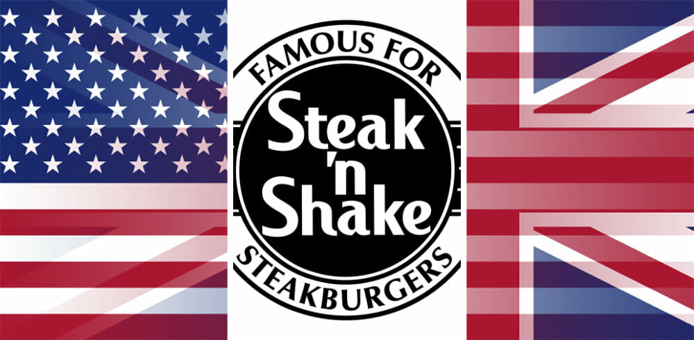 Is there a Steak n Shake in the UK or London