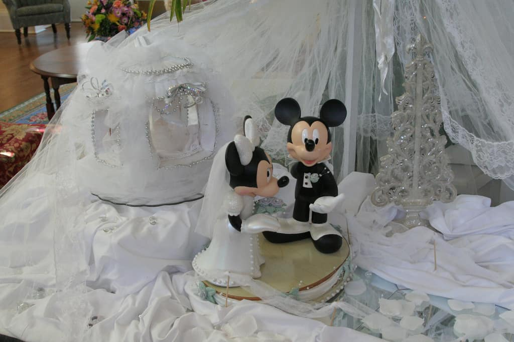 23 Brilliant Disney Themed Wedding Ideas Girl Gone London