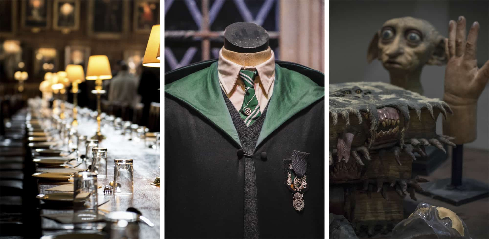 The Ultimate Harry Potter Studio Tour Review