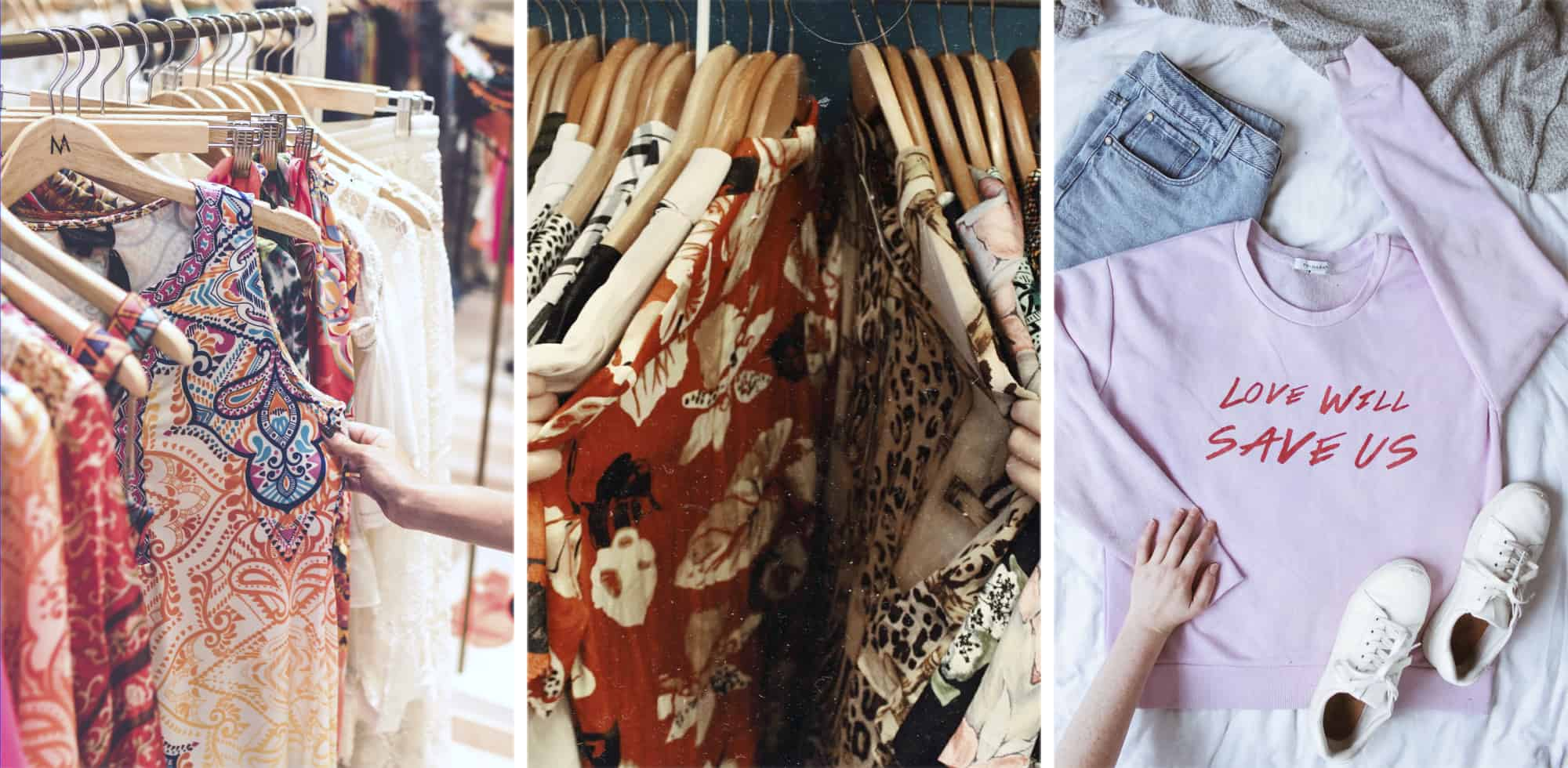 Tips for Shopping at Primark without Going Crazy