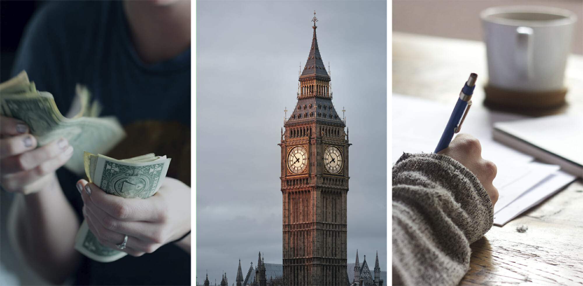 Ultimate Guide to Studying Abroad in London on a Budget