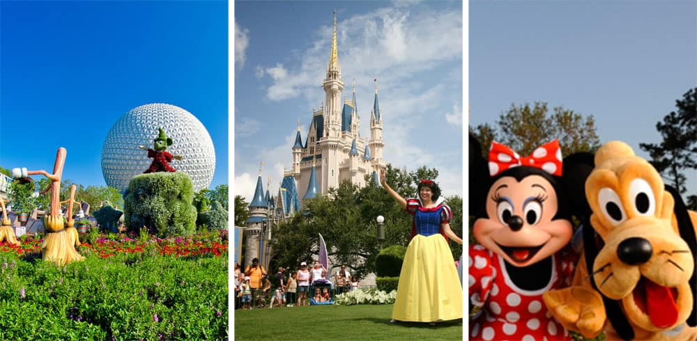 11 Disastrous Mistakes to Avoid at Disneyworld
