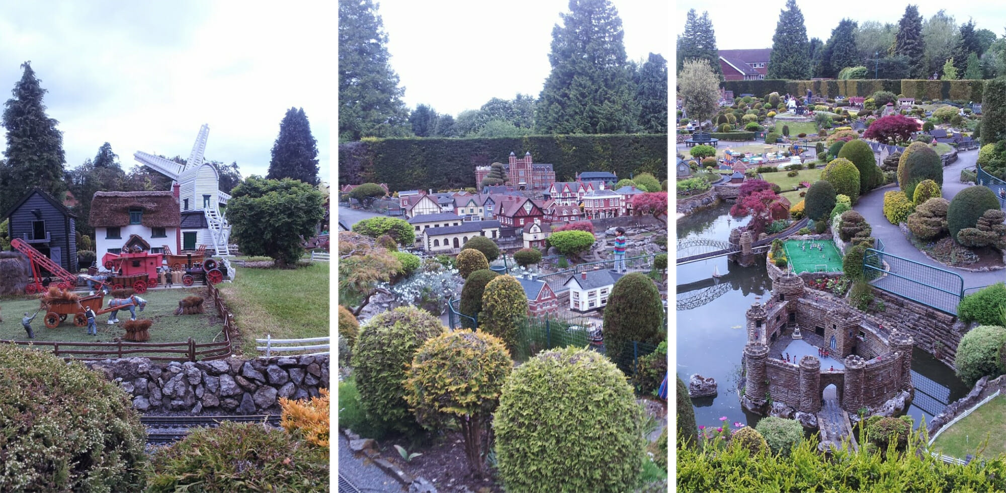 Bekonscot Model Village Review Buckinghamshires Best Day Out