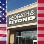 Is there a Bed Bath and Beyond in the UK?