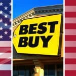 Is there a Best Buy in the UK or London?
