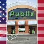 Is there a Publix in the UK or England?