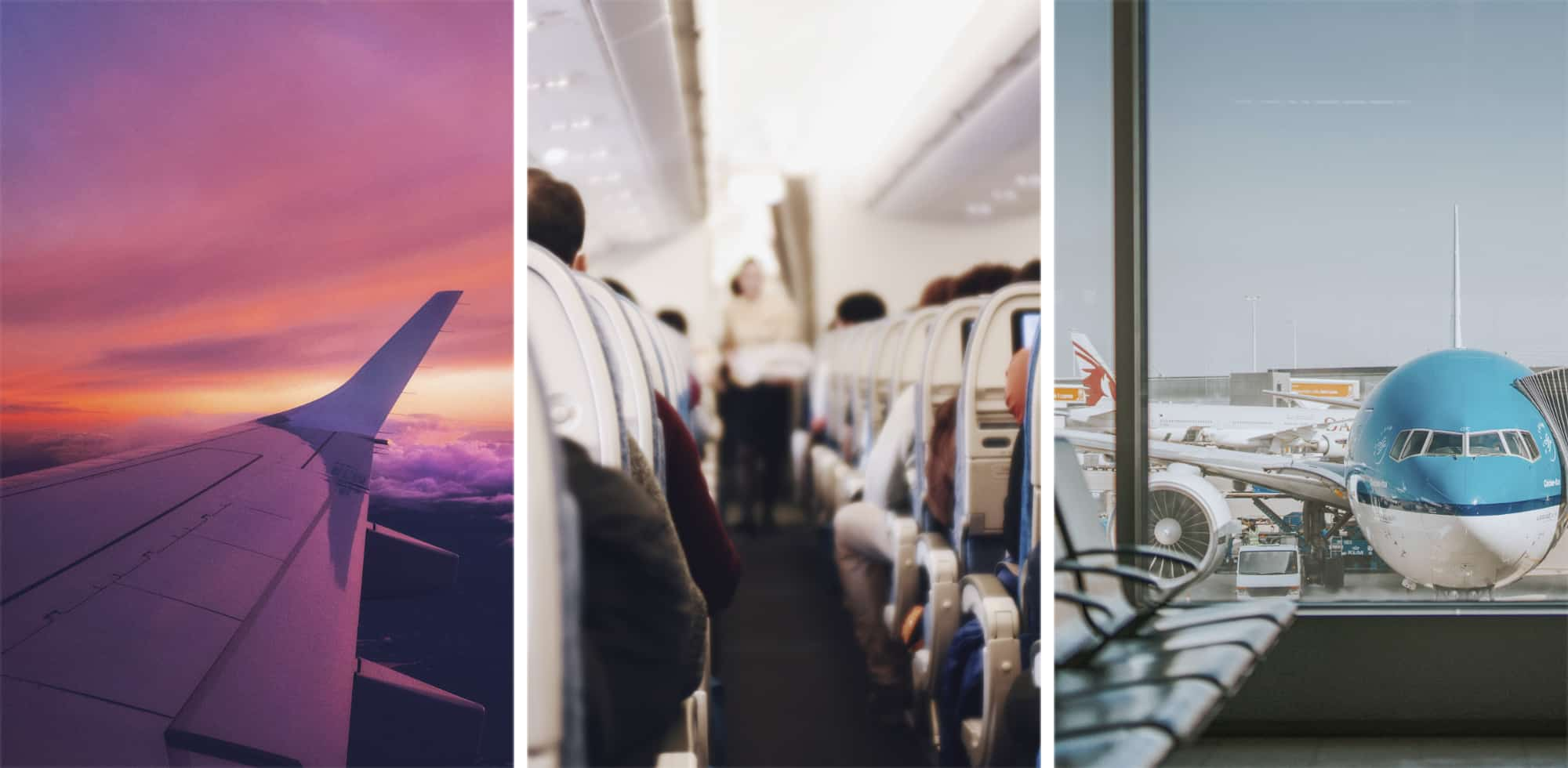 Tips for Surviving a Flight on a Budget Airline