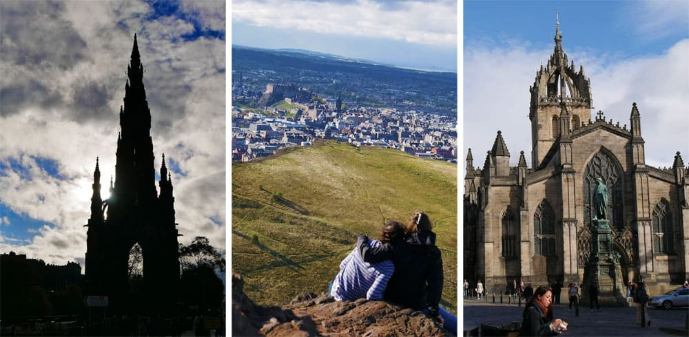 33 Incredible Things to Do in Edinburgh for Free