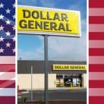 Are there Dollar Stores in the UK?