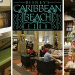 The Ultimate Disney's Caribbean Beach Resort Review