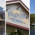 Disney's Port Orleans Riverside Review + (Tons of) Pictures