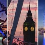 9 Brilliant Things to Do in London at Night (Recommendations + Photos!)