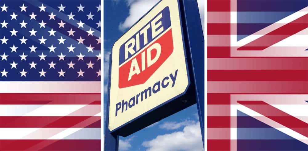 Is There a Rite Aid in the UK