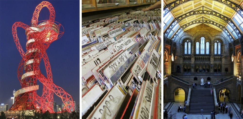 23 Quirky and Unusual Things to Do in London